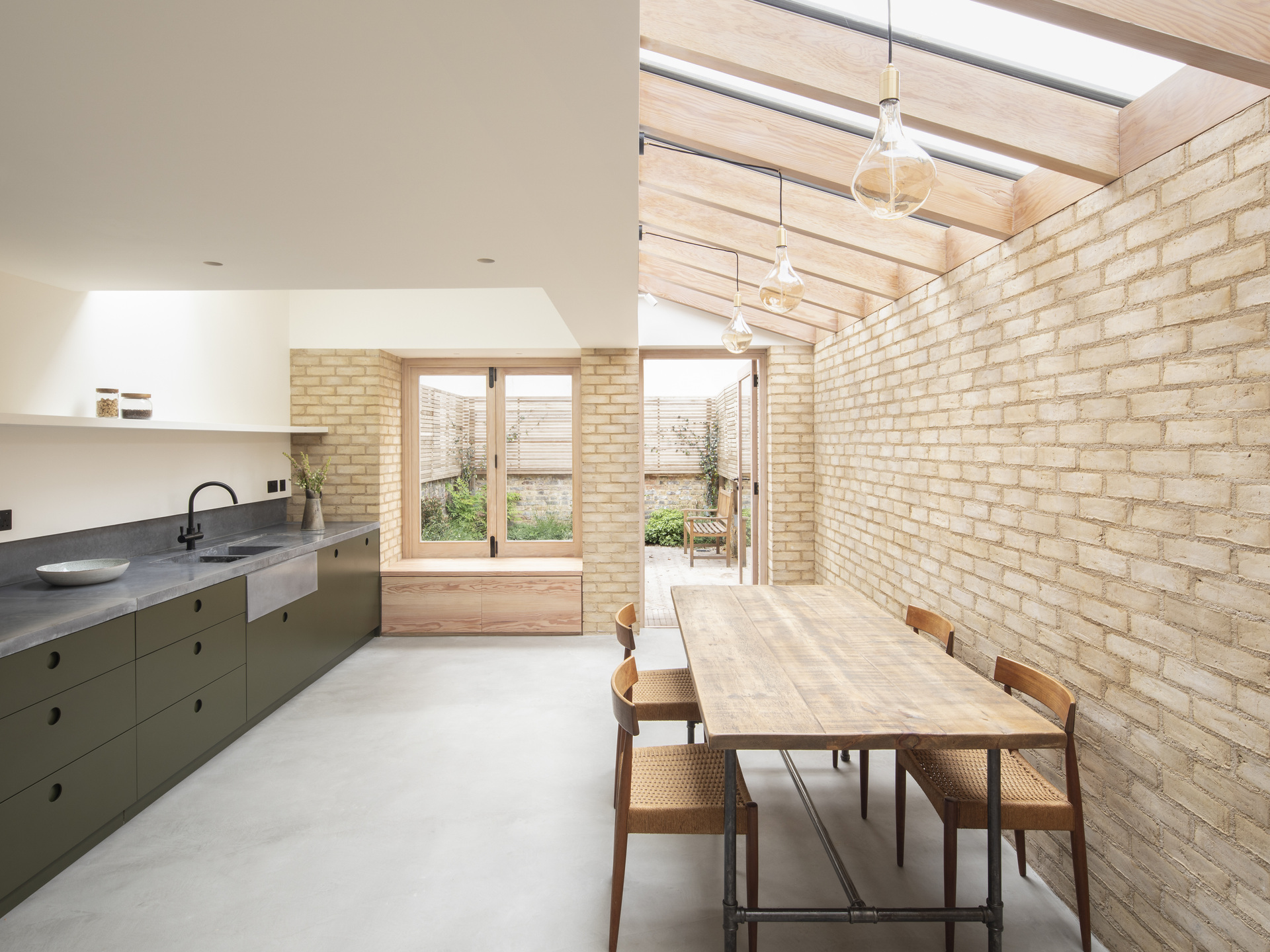 Oliver Leech Architects