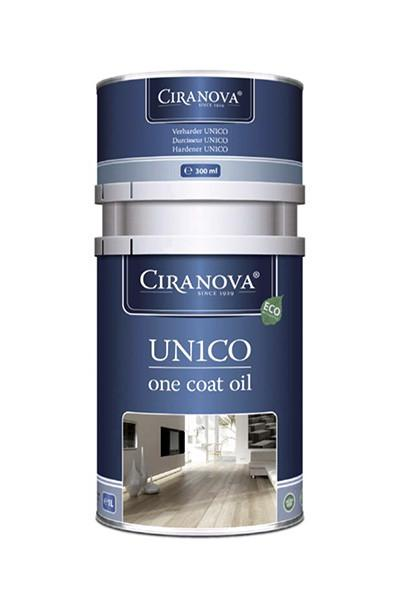 30 UN1CO One Coat Oil – 1.3L