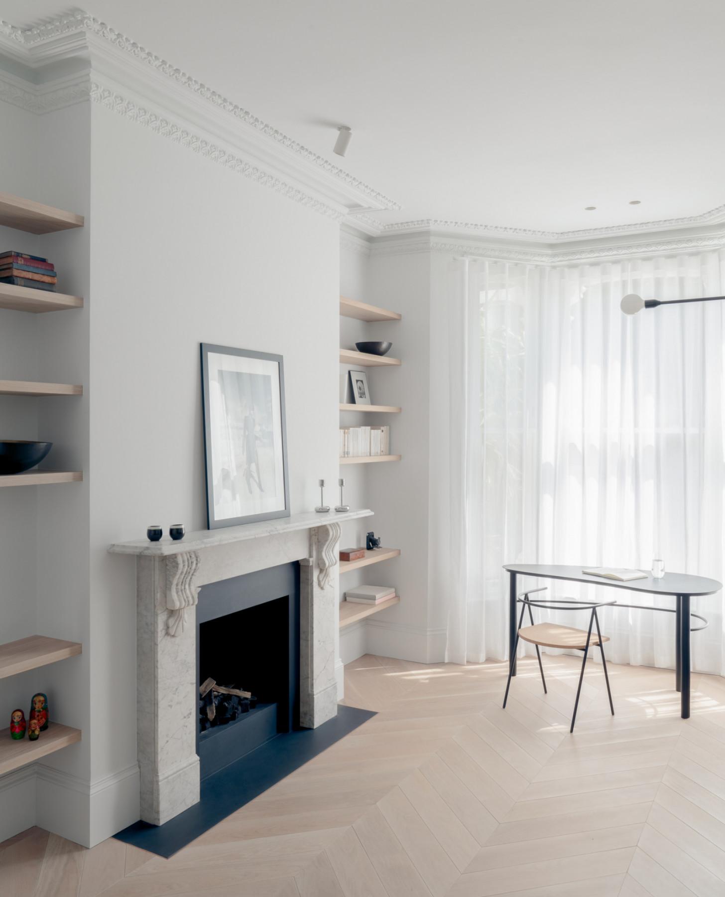 Oliver Leech Architects