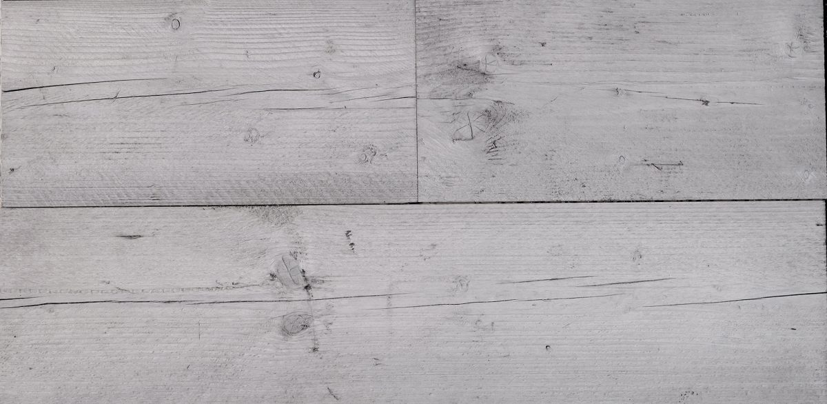 White Concrete Reclaimed