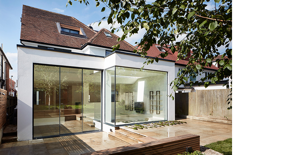 Robert Hirschfield Architects