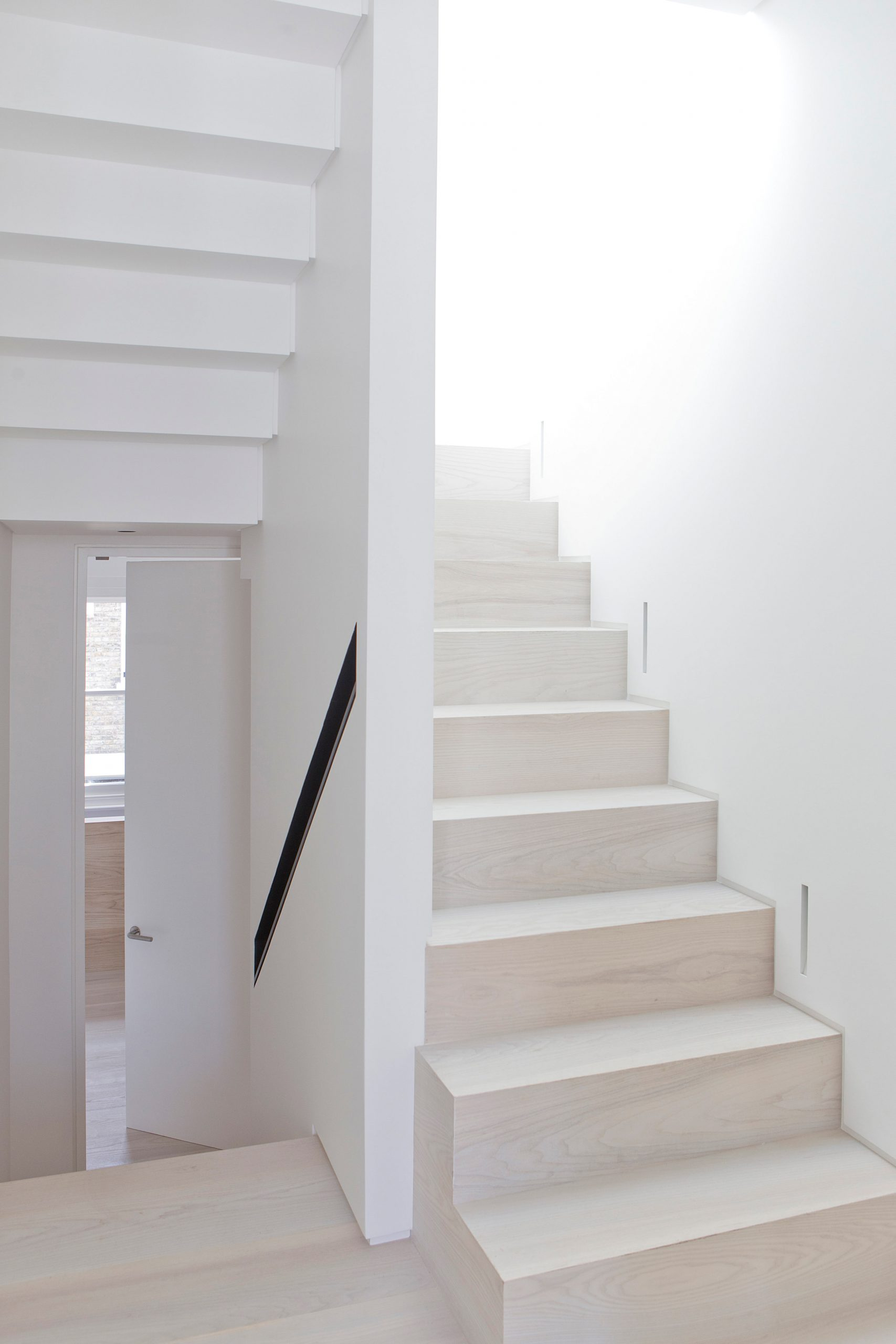 Square Nosed Stair Treads