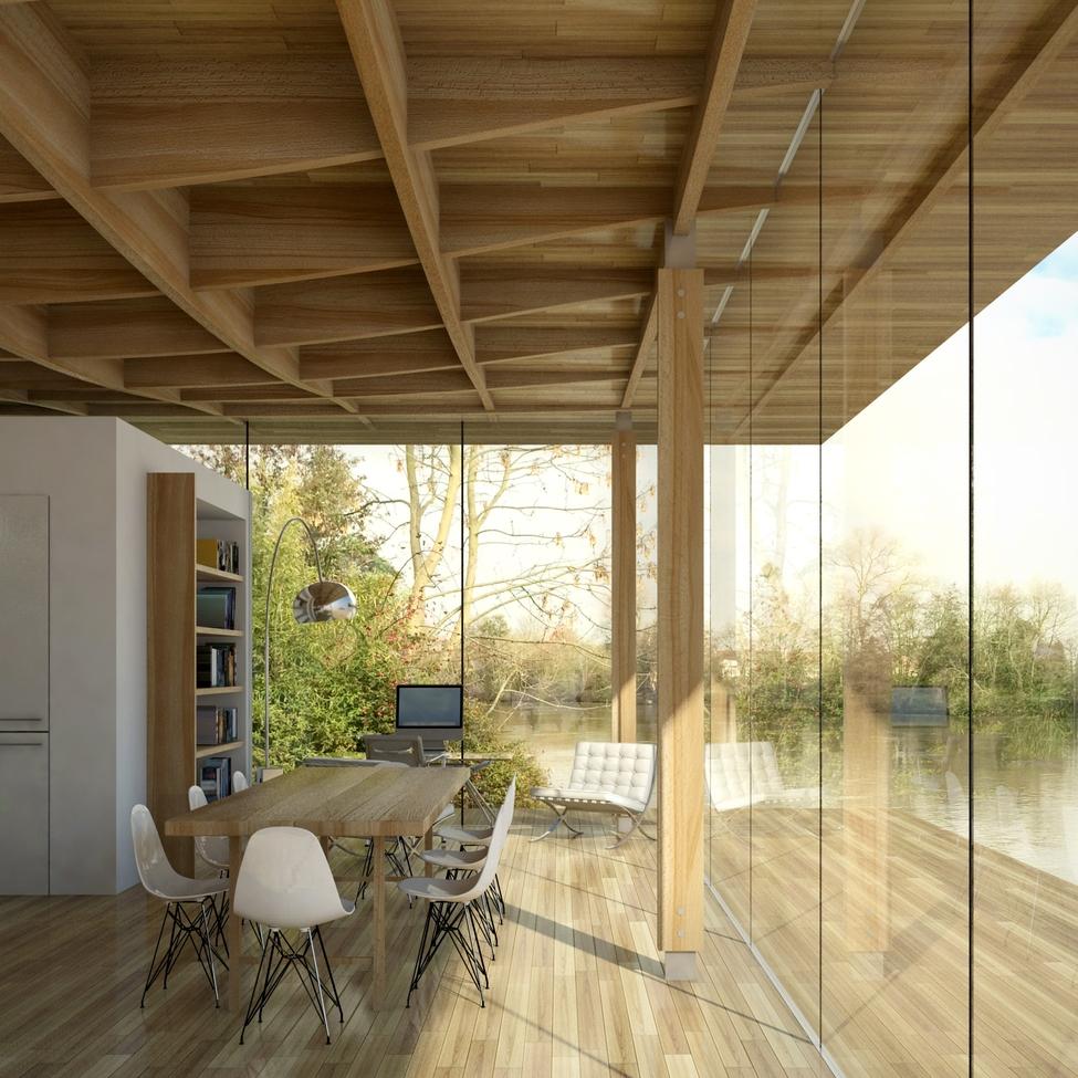 Fletcher Crane Architects